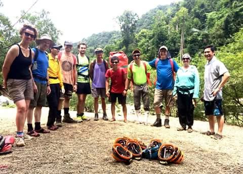 Tu Lan group pic