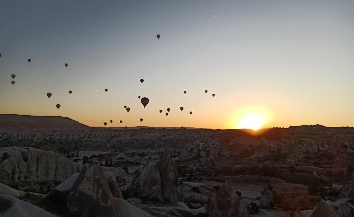 Cappadocia – day2