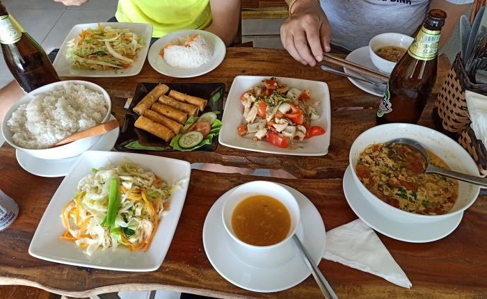 Phong Nha – the week before Tetholiday