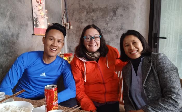 Phong Nha – the last week ofJanuary