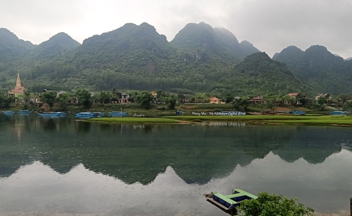 Phong Nha – April 3rd, day 3 of social distancing