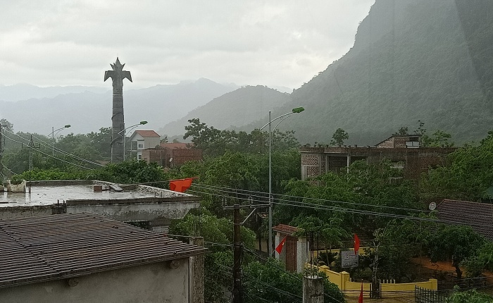 Phong Nha – April 4th, day 4 of social distancing