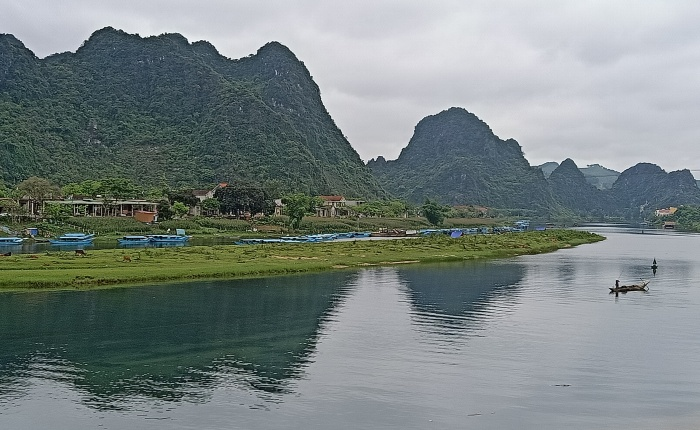 Phong Nha – April 9th, day 9 of social distancing