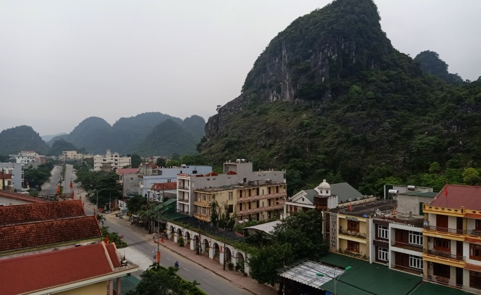 Phong Nha – April 13th, day 13 of social distancing