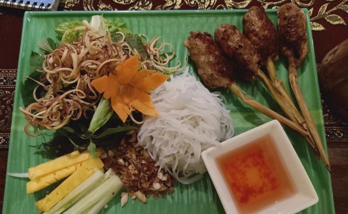 Phong Nha Farmstay – 16thJune