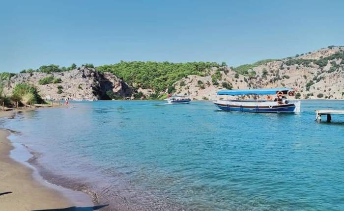 20 things I would do if I was inDalyan