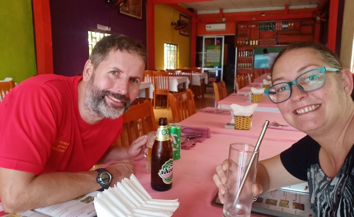 Phong Nha and Dong Hoi – the 1st week of August