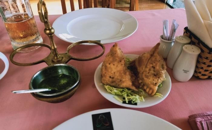 Phong Nha – 1stSeptember