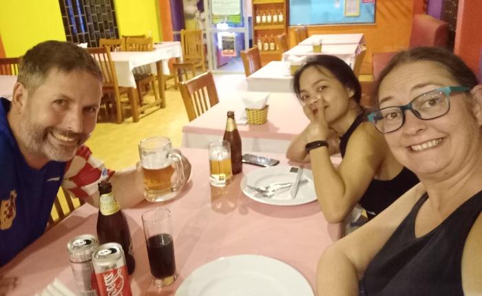 Phong Nha – 3rdSeptember