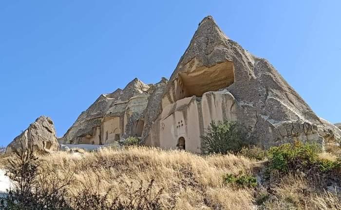 Cappadocia – October2019