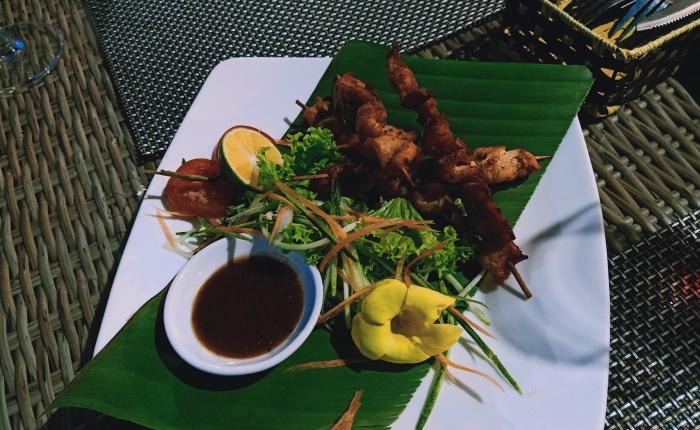 Phong Nha – the 3rd week ofSeptember