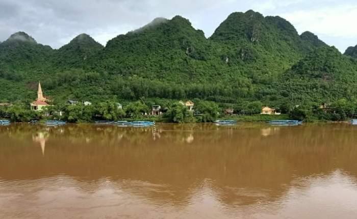 Phong Nha – the 3rd weekend ofSeptember