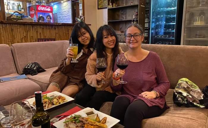 Phong Nha – 29thNovember