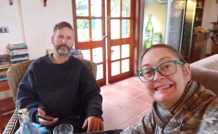 Phong Nha – Friday 11thDecember
