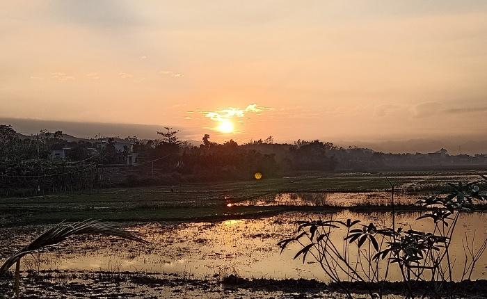 Phong Nha – the weekend afterChristmas