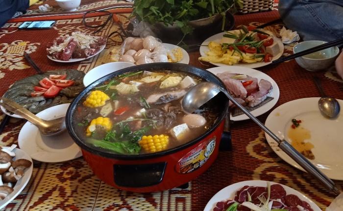 Phong Nha – 4thJanuary
