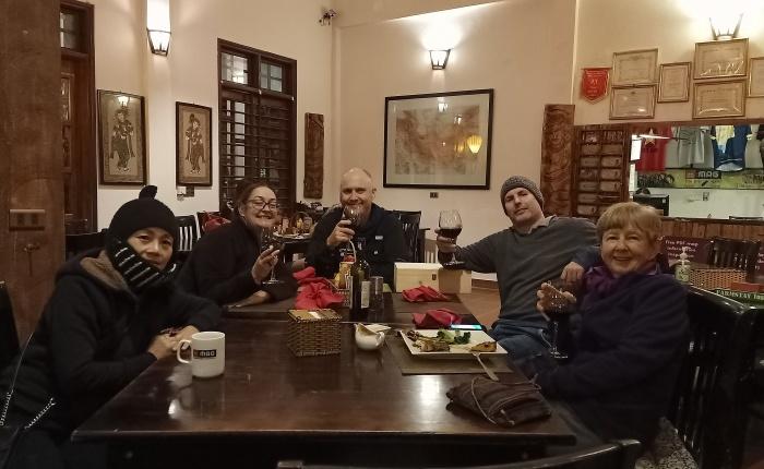 Dong Hoi & Phong Nha – 10thJanuary