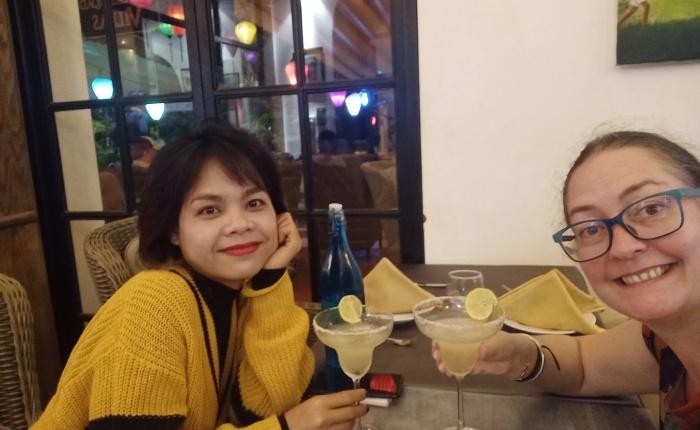 Dong Hoi and Phong Nha – 22ndJanuary