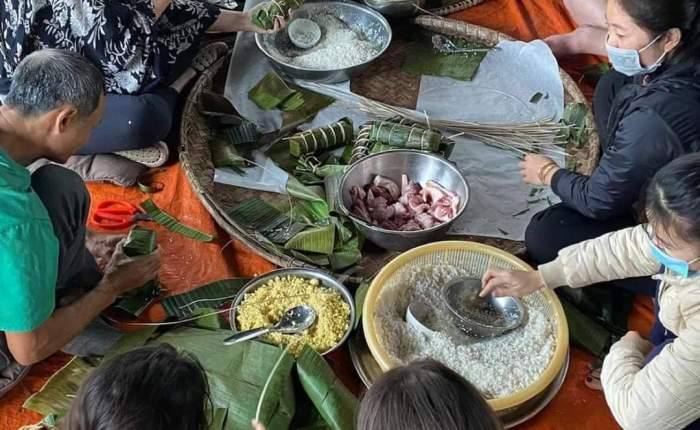 Phong Nha – 10thFebruary