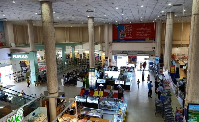 The Shopping basket – 8thFebruary