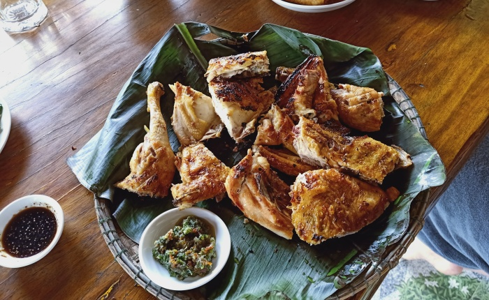 Phong Nha – 11th February (Teteve)