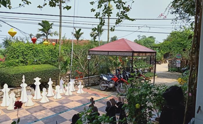 Phong Nha – 25thFebruary
