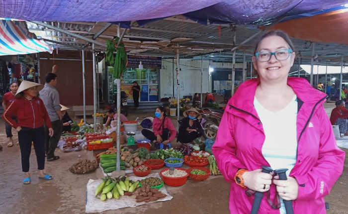 Phong Nha – the last weekend ofFebruary