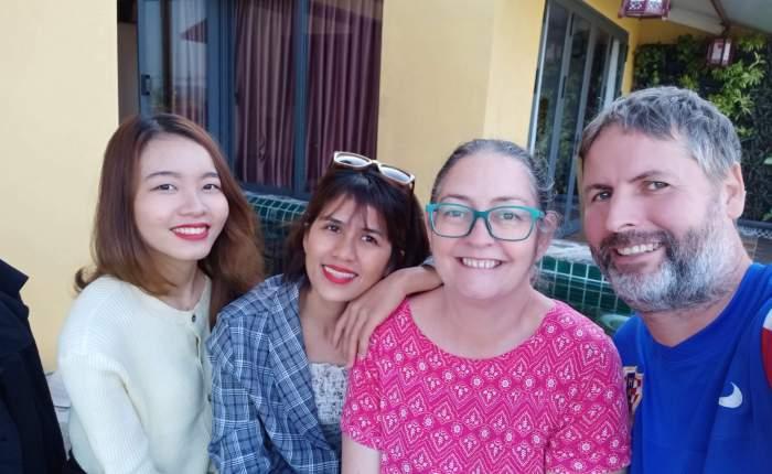 Phong Nha – 13thFebruary