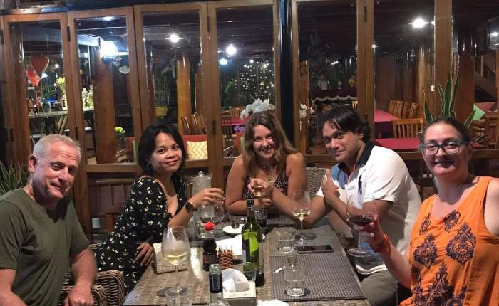 Saigon and Phong Nha – 4thApril