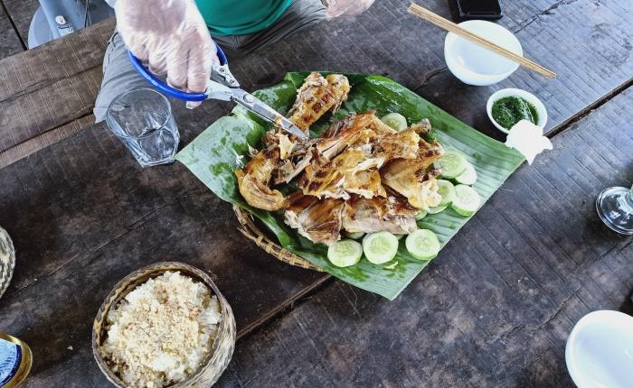 Danang to Phong Nha – 26thApril