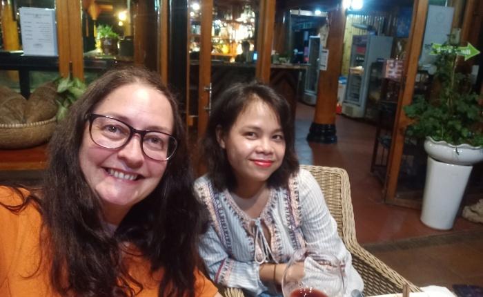 Phong Nha – 4thMay