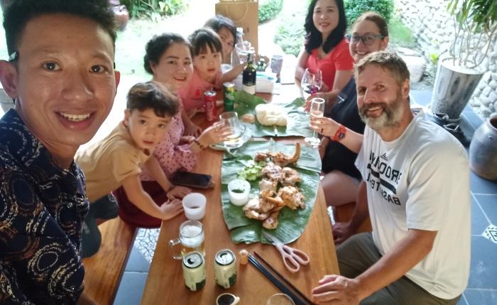 Phong Nha – 13thMay
