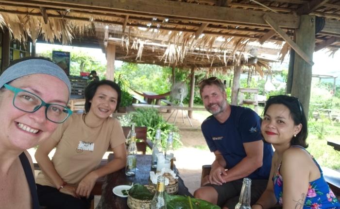 Phong Nha – 30thMay