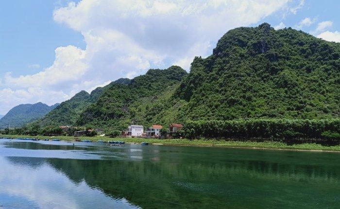 Phong Nha – 12thJuly