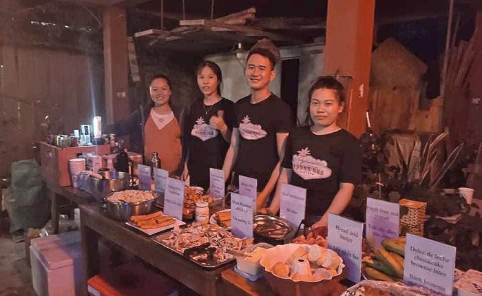 Phong Nha – 9thJuly
