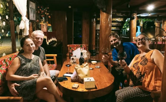 Phong Nha – 9thAugust
