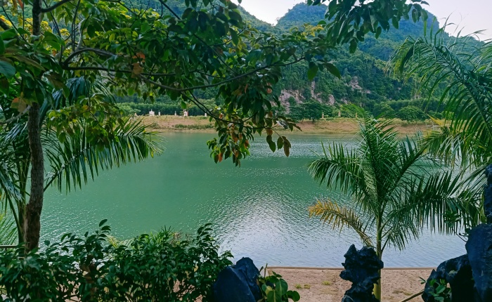 Phong Nha – 17thAugust